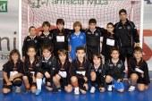 Al Palabianchini il primo torneo intitolato a Fabio Buonamano