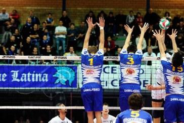 Top Volley in casa contro Castellana Grotte, c'è anche Menichini