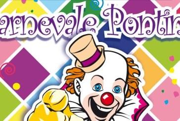 """Nasce il """"Carnevale Pontino"""", tutte le iniziative"""