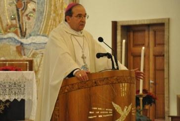 L'ex vescovo di Latina Giuseppe Petrocchi diventa cardinale