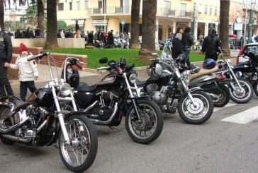 A Latina il raduno nazionale dei motociclisti