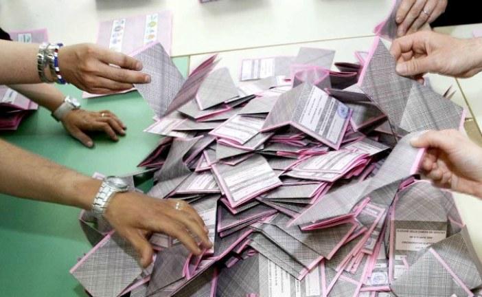 Commissione elettorale al lavoro, ieri caos e proteste
