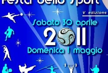 Borgo Grappa, torna la Festa dello Sport