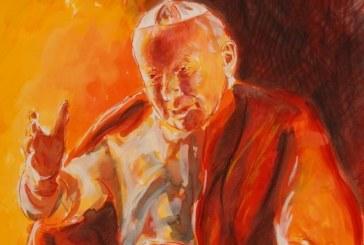 Guadagnuolo e le poesie di Giovanni Paolo II, il libro