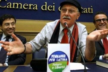 """Salatto (Fli): """"Per i fasciocomunisti di Pennacchi un flop vergognoso"""""""