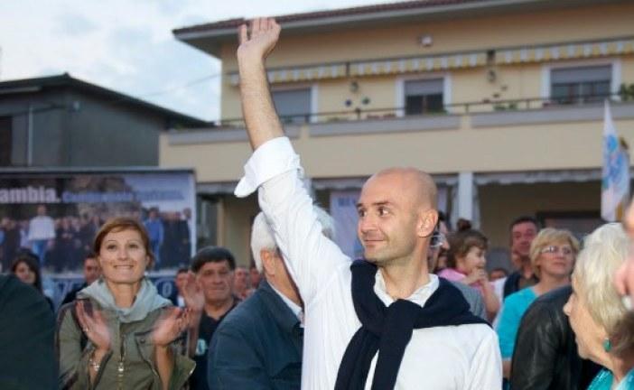 Ballottaggio a Terracina, Procaccini è sindaco
