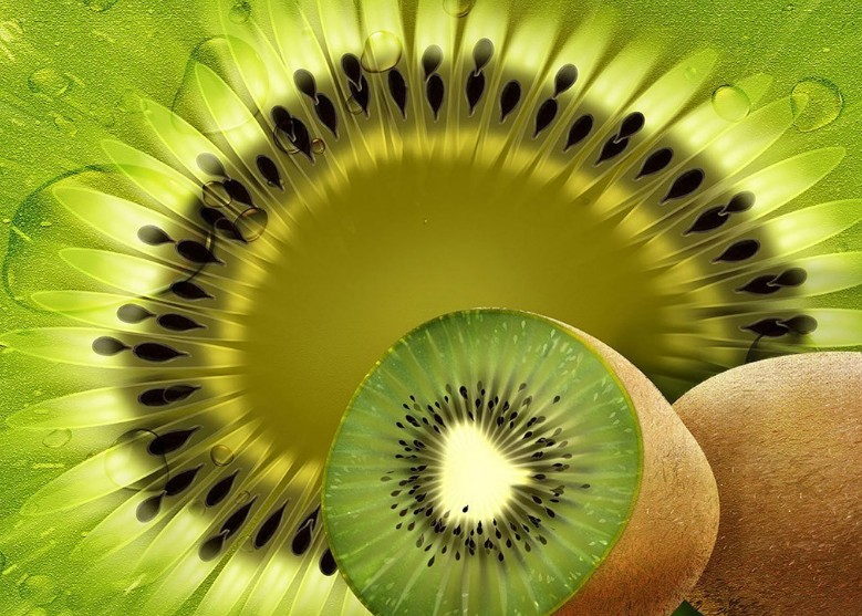 kiwi-latina