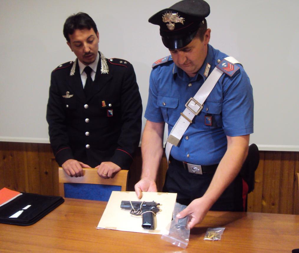 carabinieri-latina-pistola-674876222