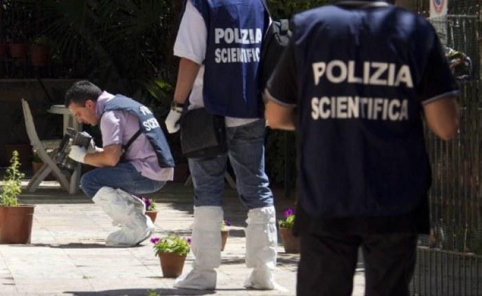 Scena del crimine, a Latina un protocollo per evitare l'inquinamento