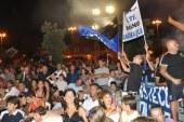 Latina Calcio, manifesto contro i ciociari: esposto in Prefettura