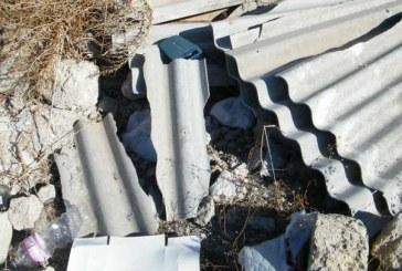L'amianto è ovunque, allarme dell'osservatorio: 6.000 morti all'anno, 85 anni per la bonifica
