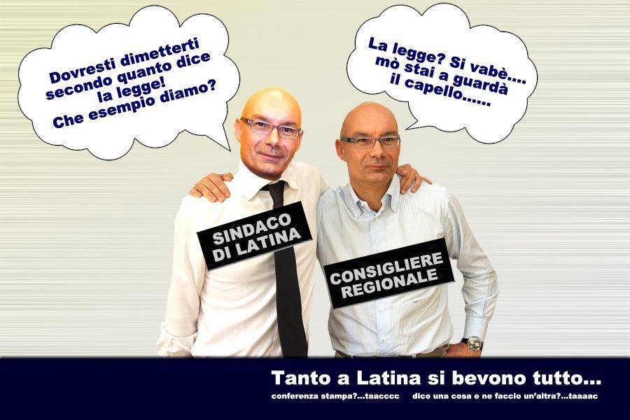 di-giorgi-latina-sindaco-consigliere-regionale-vignetta-0001