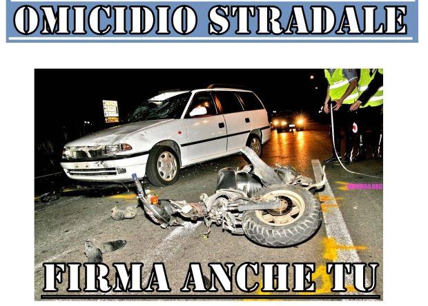 omicidio-stradale-firma