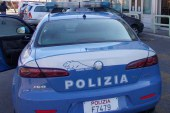 Latina, guardia si suicida sparandosi un colpo di pistola