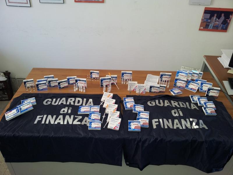 doping-guardia di finanza-375398478