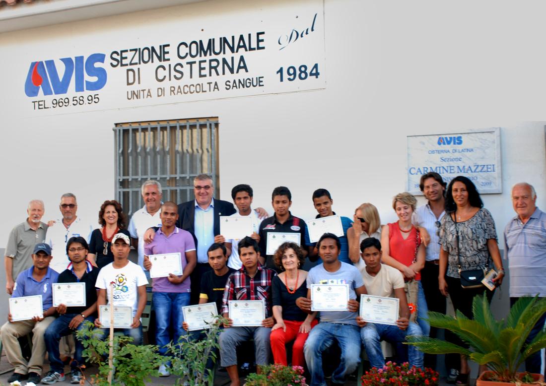 corsi italiano avis-875523