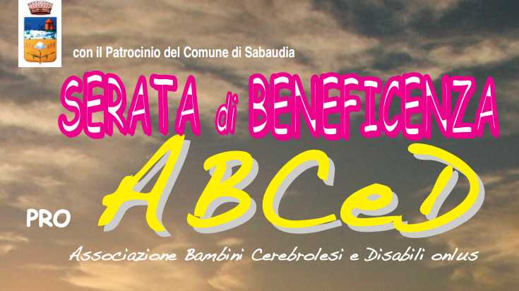 concerto-sabaudia-beneficenza-bambini-disabili
