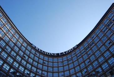 Ecco il nuovo Consiglio regionale del Lazio. Martedì la convalida