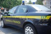 Crack Midal, cinque persone arrestate dalla Finanza