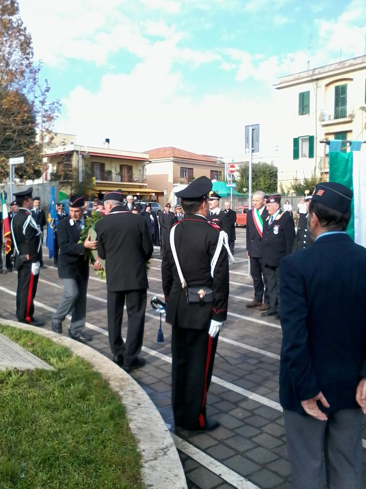 carabinieri - festa - patrono