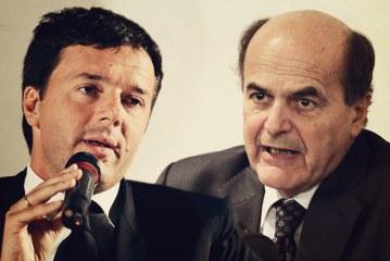 Bersani batte Renzi alle primarie: a Latina 66%
