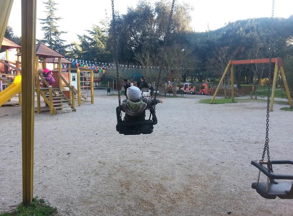latina parco mussolini speeches - photo#7