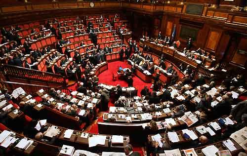 parlamento_italiano