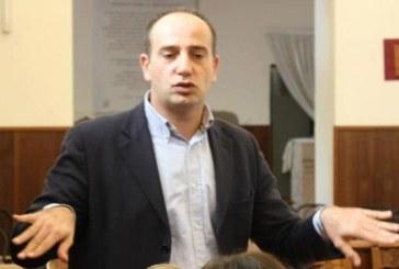 Elzioni a Minturno, arriva il sottosegretario Luca Lotti per Stefanelli