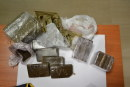 Terracina, nascondeva due chili di hashish: 62enne arrestato