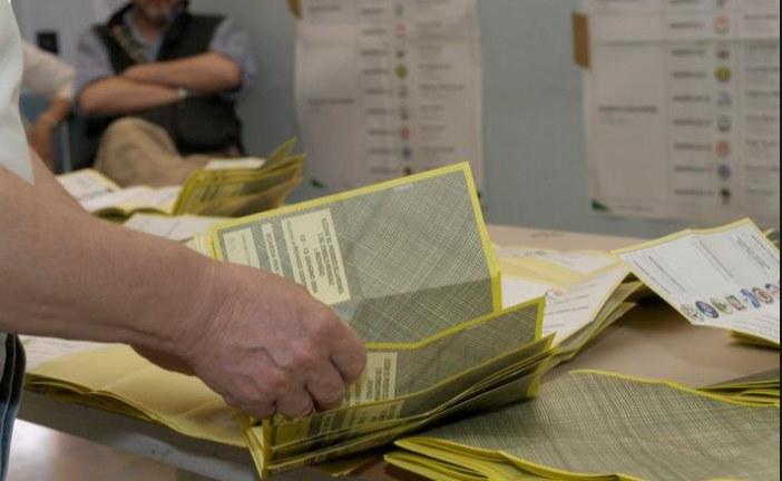 Elezioni, nel Lazio vola il centrodestra. Carturan vince a Cisterna, ballottaggi ad Aprilia e Pomezia