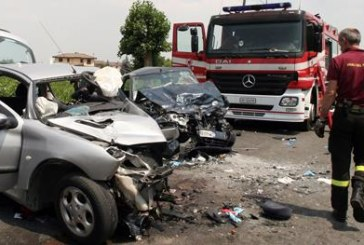 Vittime della strada, a Latina 44 morti nel 2016. Velocità e cellulari cause principali