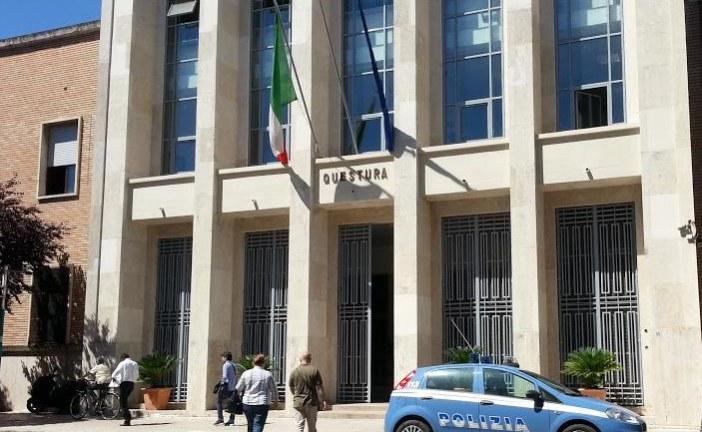 Immigrazione clandestina verso la Francia, quattro arresti della polizia a Latina