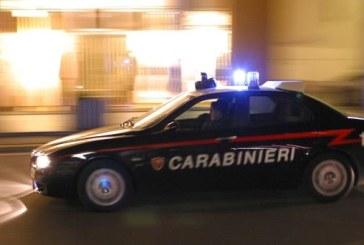 Abusivismo a Prossedi, i carabinieri scortano il perito del tribunale: tensione in centro