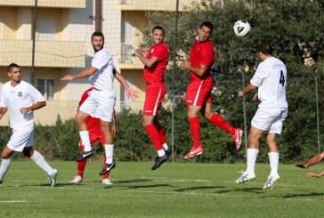 Calcio, il Latina batte il Libano in amichevole