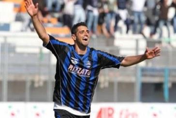 Latina Calcio, ad Empoli ci sarà anche Jefferson