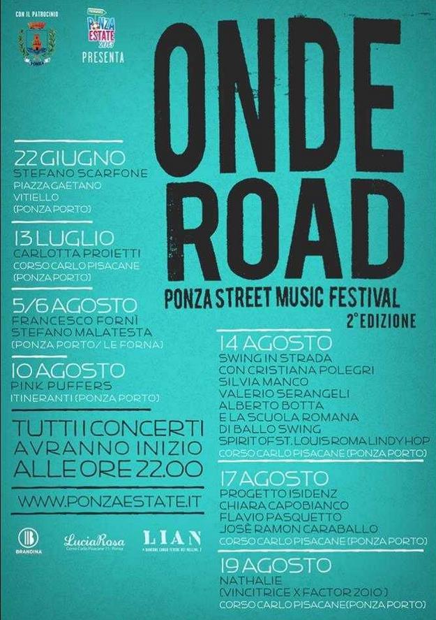 ponza-estate-onde-road-latina24ore