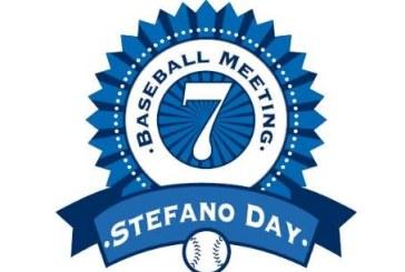 Baseball, torna lo Stefano7 tra sport e beneficenza