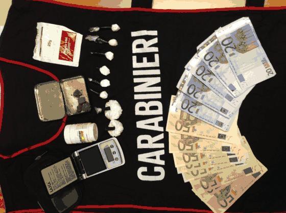 carabinieri-droga-soldi-latina-24ore