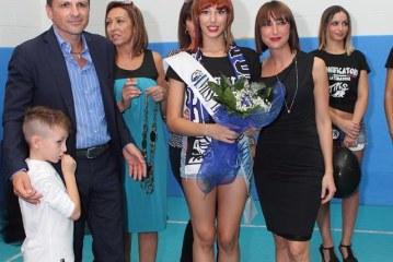 Miss tifosa neroazzurra, vince Silvia Pucci