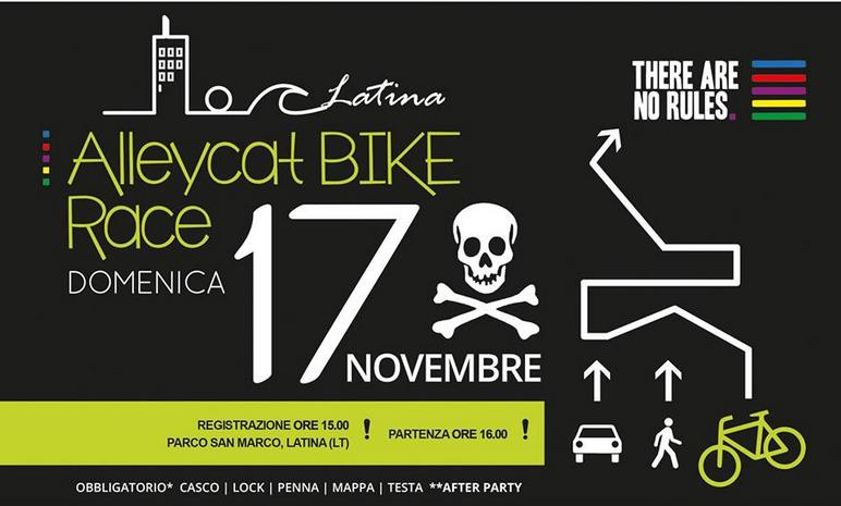 alley-cat-race-latina-24ore-biciclette