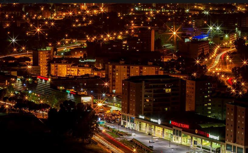 latina-notturna-panoramica-latina-24ore