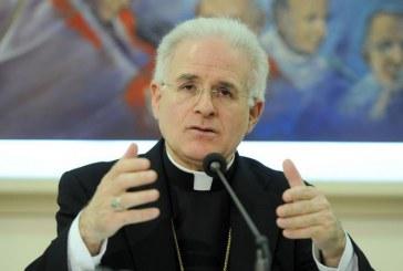 Il vescovo: A Latina nuclei di malaffare, disonestà e corruzione