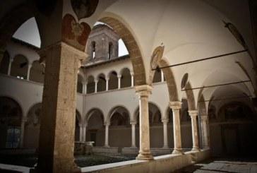 Cori, nel chiostro di Sant'Oliva il concerto per flauto e trio d'archi del Quartetto Galileo