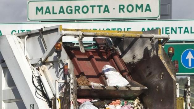 discarica-malagrotta