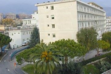 Ospedale di Formia, il reparto di medicina d'urgenza rischia la chiusura