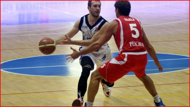basketbenacquista