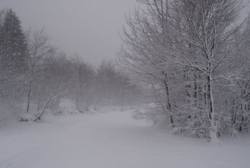 Neve, molte scuole chiuse anche martedì e mercoledì