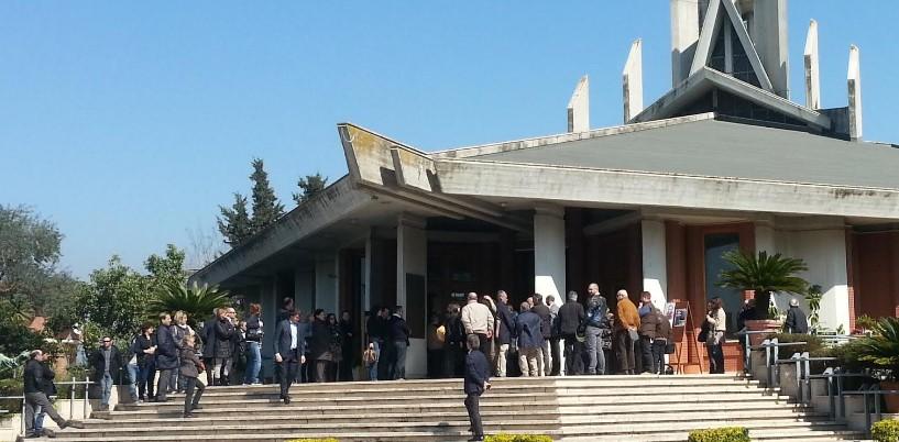funerale-matilde-sanfrancesco-latina24ore