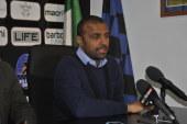 """Calcio, Maietta ai tifosi: """"Non abbandonateci"""""""