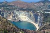 Ponza, Chiaia di Luna tra le più belle spiagge d'Italia